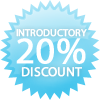 Quote code 'AP-20-IN' or ask about our introductory offer