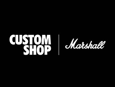 Marshall Amps – Make Your Mark | Custom Tattoo Shop