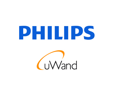 philips+uWand